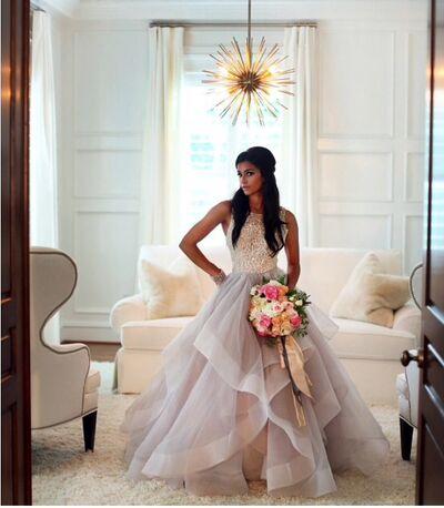 Tesori Bridal & Formal
