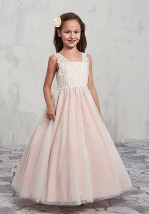 fa7f832c686f Flower Girl Dresses | The Knot