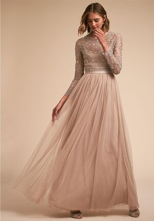Best Mother of Groom Dresses
