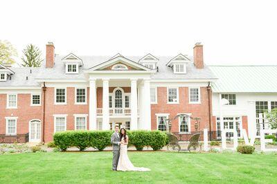 Raspberry Plain Manor