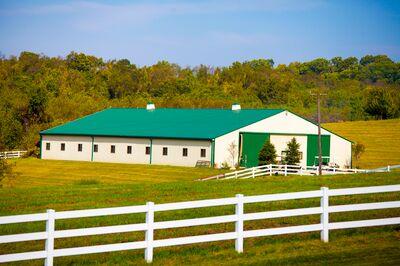 Whispering Dreams at Star Lakes Farm