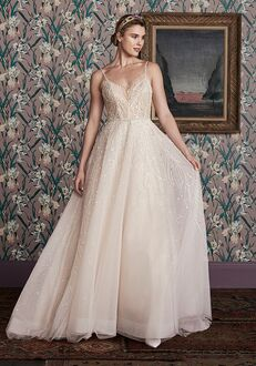 Justin Alexander Signature McCoy Ball Gown Wedding Dress