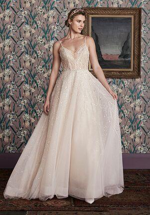 Justin Alexander Signature McCoy Ball Gown Wedding Dress