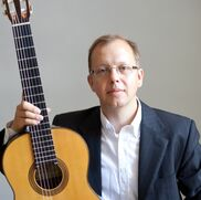 Cincinnati, OH Classical Guitar | Robert Brown