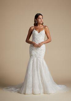 Lucia by Allison Webb 92103 Seraphina Mermaid Wedding Dress