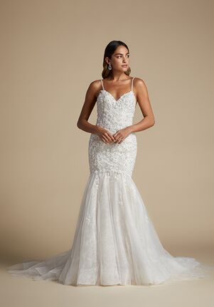 Lucia by Allison Webb 92103 Seraphina Mermaid Wedding Dress