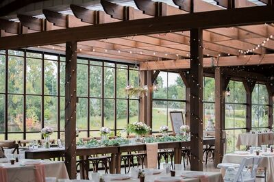 Blue Barn Berry Farm & Event Venue
