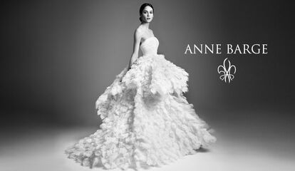 Black White Wedding Dresses