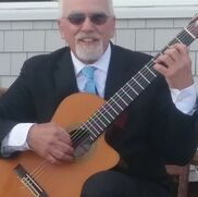 Portland, ME Classical Guitar | Alan Lee Wilson