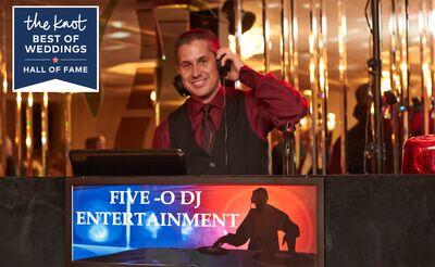 Five-O DJ Entertainment