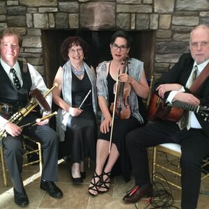 Alexandria, VA Irish Band | Celtic Music for Your Wedding or Event