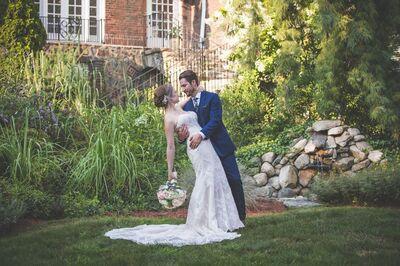 Weddings at Norwich Inn