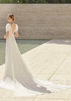 Rosa Clará Couture ELEANOR A-Line Wedding Dress
