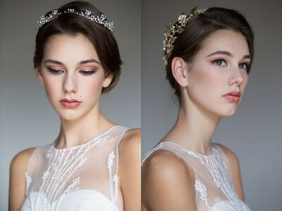 Yan's Powder Room - Luxury Bridal Makeup and Hair