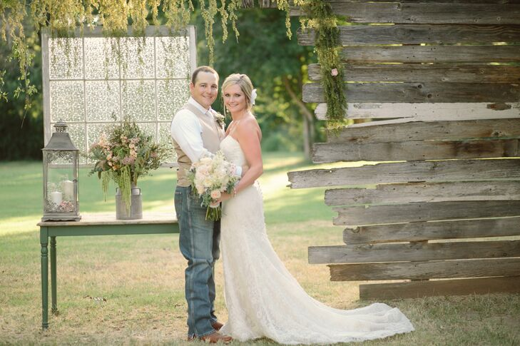 3265e42c9 A little Texas flair and a lot of romance is exactly how Tylar Robbins (27