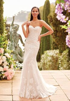 Sincerity Bridal 44172 Wedding Dress