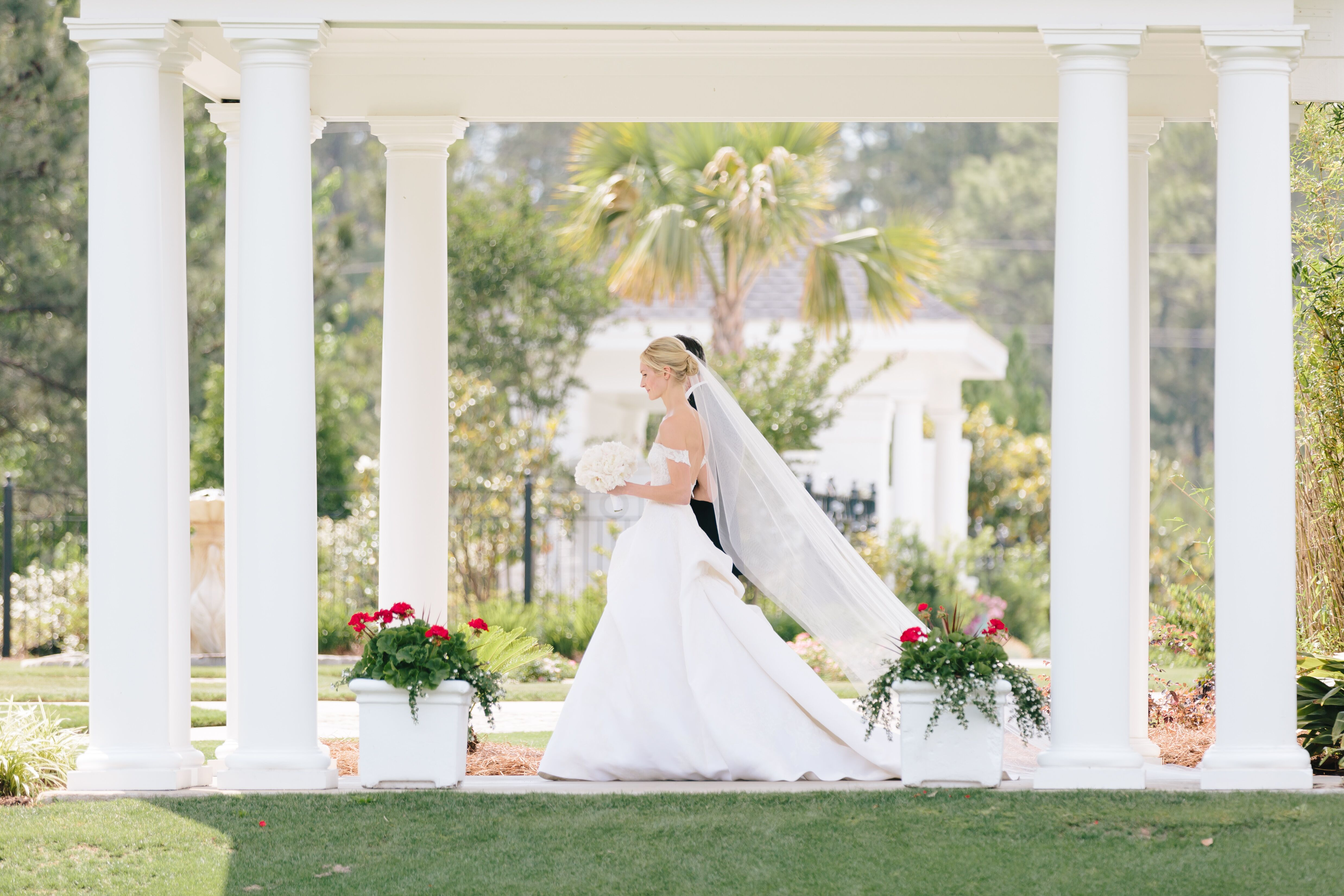Wedding Venues In Greenville Sc The Knot