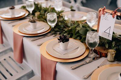 Wedding Planning by Madi Pazik
