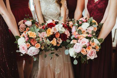 Weddings by JDK - Floral & Event Design