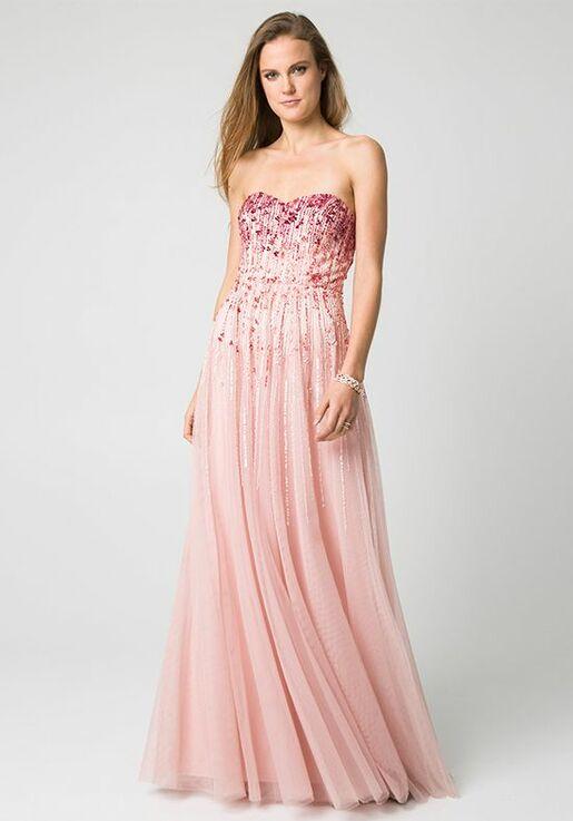 Le ChÂteau Wedding Boutique Bridesmaid Dresses Bianca 339008 653 Sweetheart Dress