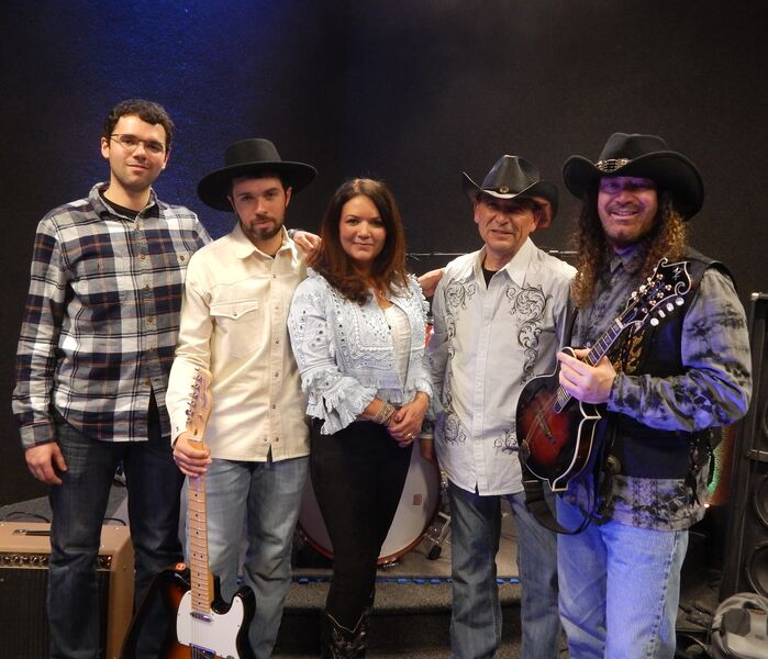 The Desperados: Country, Classic Rock & Irish Band - Country Band - Sea Girt, NJ