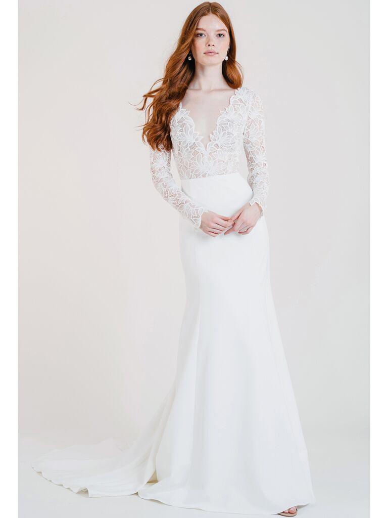 Jenny by Jenny Yoo wedding dress