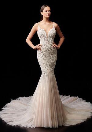 Enzoani PEBBLES Mermaid Wedding Dress