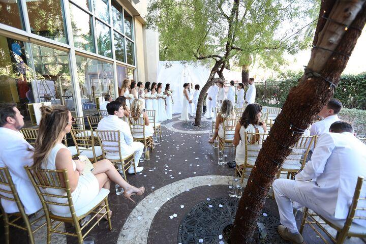 Weddings By Border Grill Las Vegas Las Vegas Nv