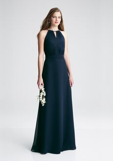 Bill Levkoff 1404 Bridesmaid Dress