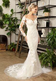 Beloved by Casablanca Bridal BL320 Lorelei Mermaid Wedding Dress