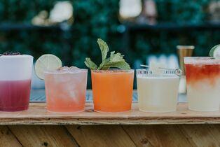 Cali Craft Cocktails