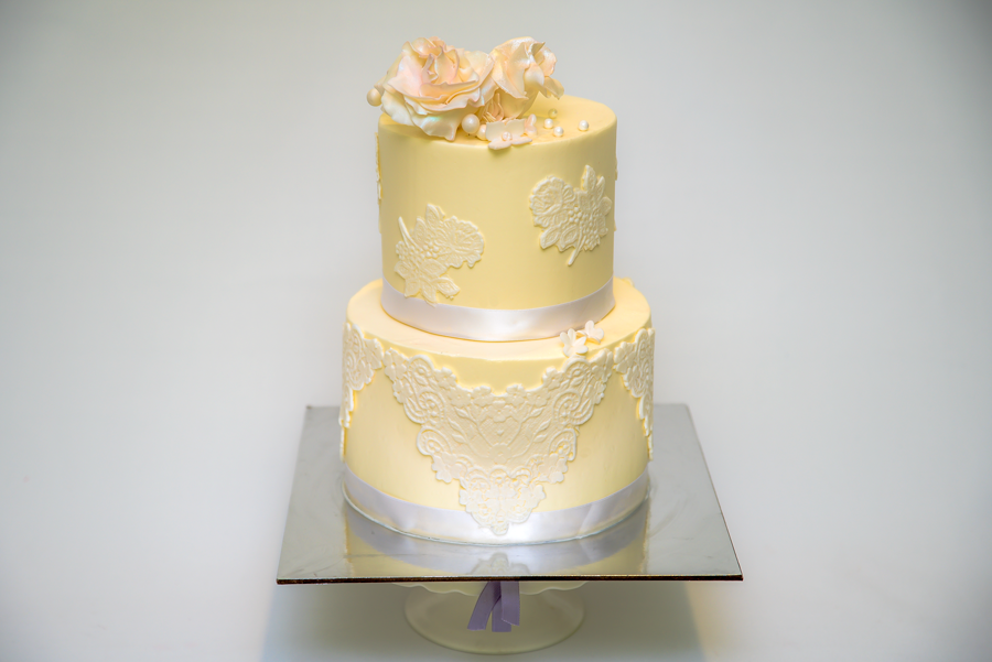 Wedding Cake Bakeries in Washington, DC - The Knot