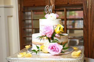 Pink Pinele Cakes