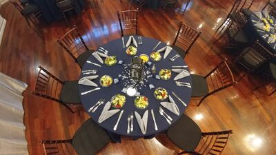 A Grand Affair Catering