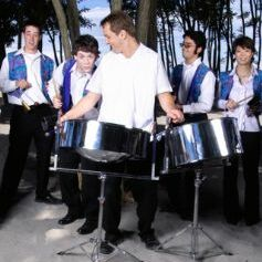 Seattle, WA Steel Drum Band | Ian Dobson's Pan Leggo