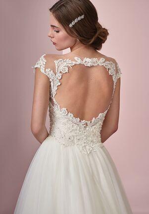 Rebecca Ingram Lois Mermaid Wedding Dress