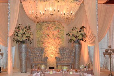 Wayne Tree Manor Banquet Center & Chapel
