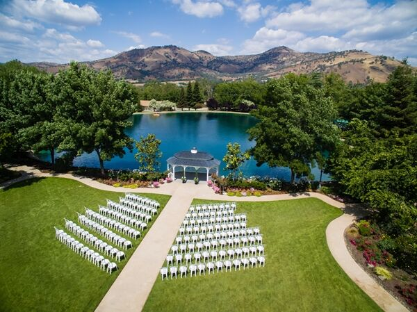 Top Rated Wedding Ceremony Venues