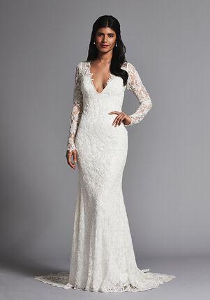 Pnina Tornai for Kleinfeld 4559 Sheath Wedding Dress