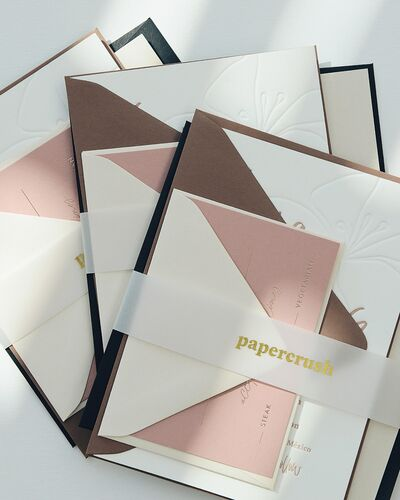 PaperCrush