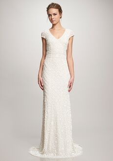 THEIA 890098 Sheath Wedding Dress