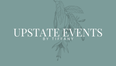 Upstate Events By Tiffany