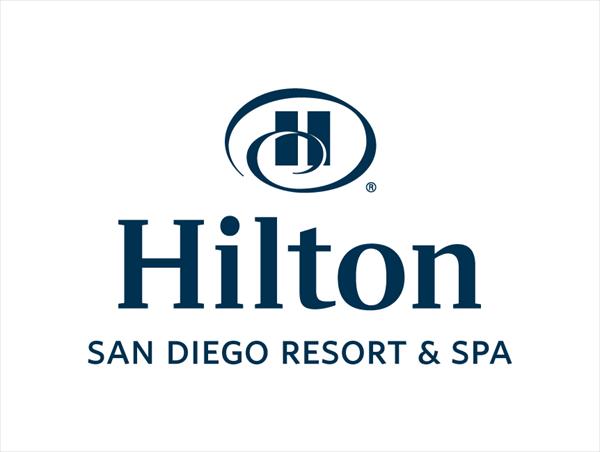 Hilton san diego resort spa san diego ca for A salon san diego