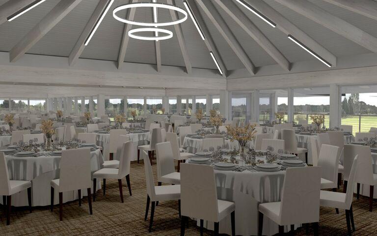 Royal Golf Club New Mn Venue Lake Elmo Mn