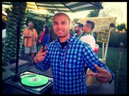 Los Angeles, CA Mobile DJ | DJ Criss Beatz Entertainment