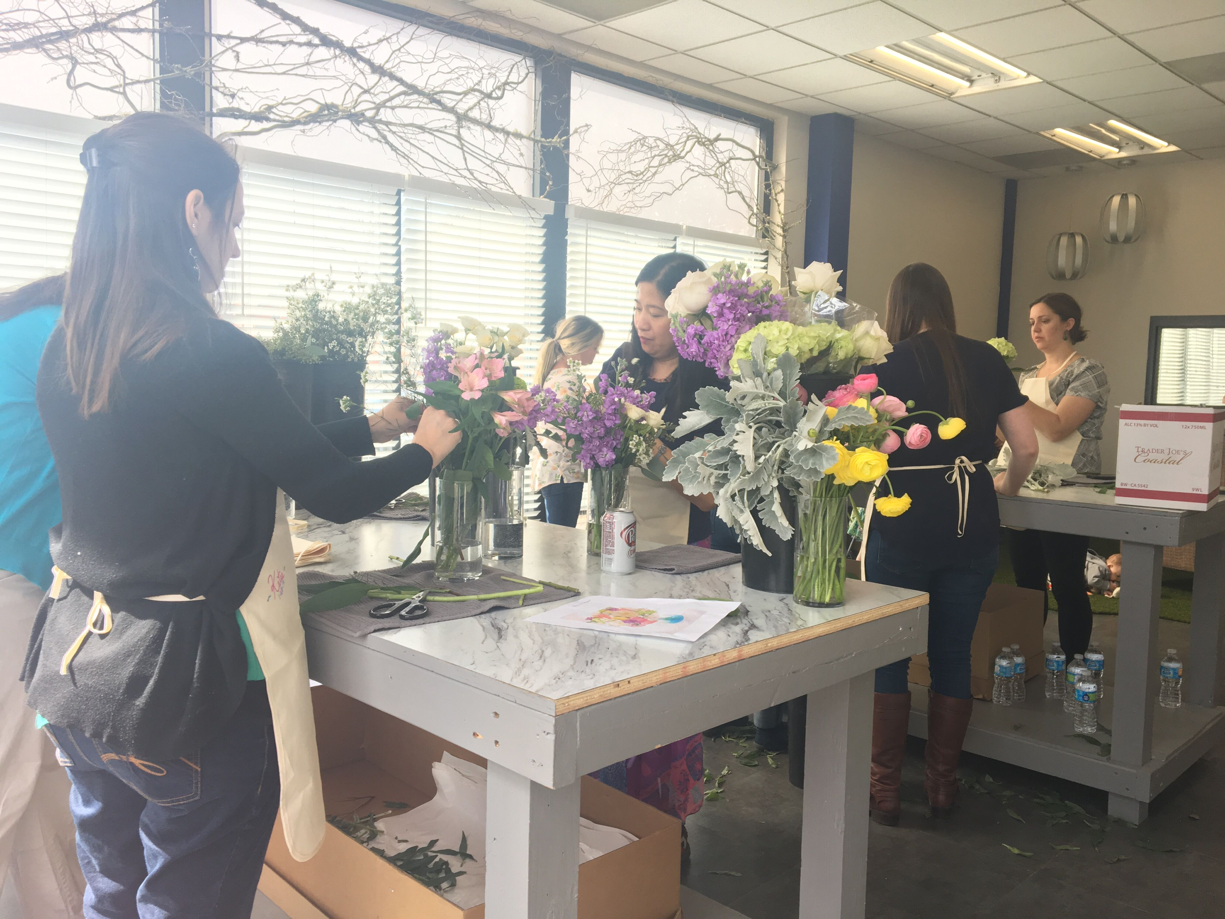 Florists In Denver Co The Knot