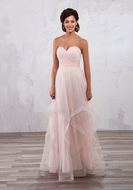 1 Wedding By Mary S Modern Maids M1853 Bridesmaid Dress