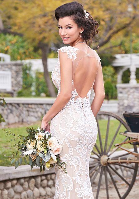 d34be7cf3ed2 Wedding Dresses | The Knot