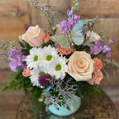 Carlsbad Floral Co.