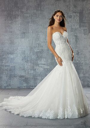 Madeline Gardner Signature Sirena 1011 Mermaid Wedding Dress
